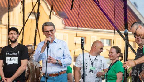 UFO Festiwal 2019 - fot. Tomasz Koryl / www.relacje-fotograficzne.com